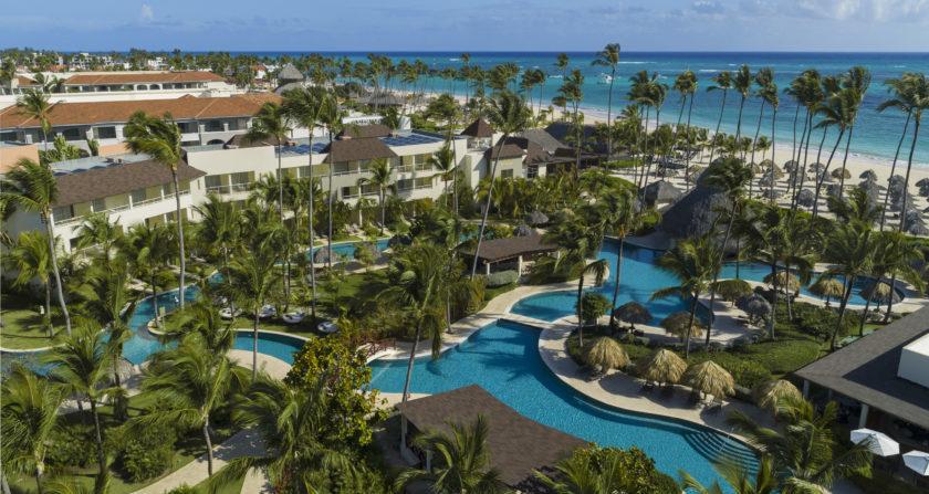 Schoenste Orte Der Welt Dreams Royal Beach Punta Cana Anlage