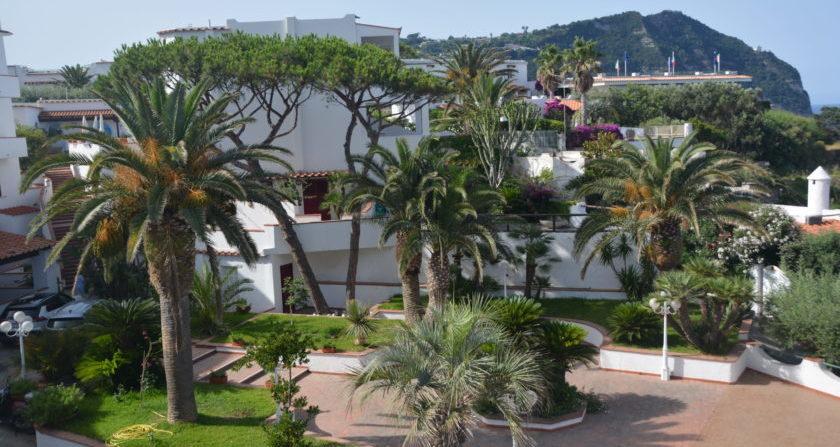 Schoenste Orte der Welt Royal Palm Aussicht Zimmer