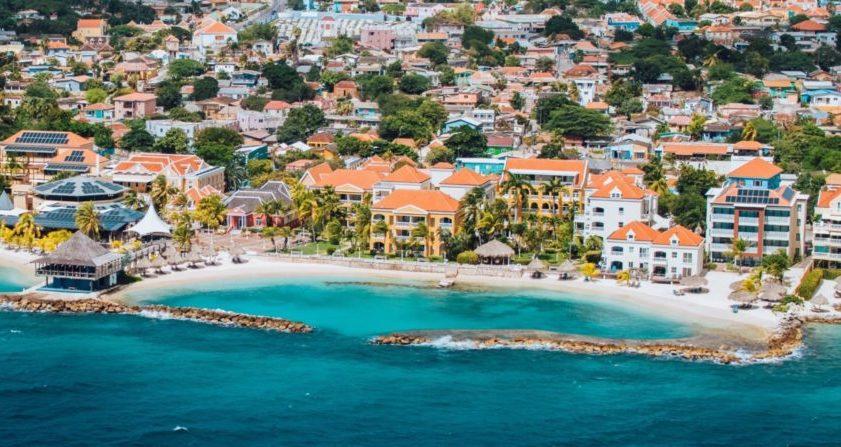 schönste Orte Der Welt Avila Beach Hotel am Strand